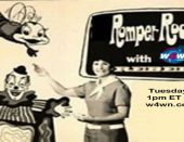 Rebel's Romper Room