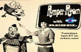 Rebel's Romper Room