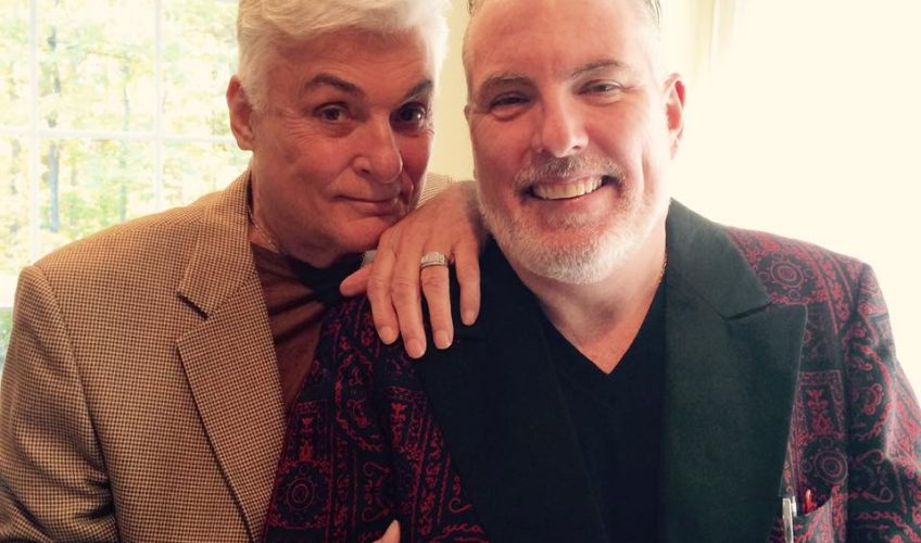 Jimmy Star & Ron Russell