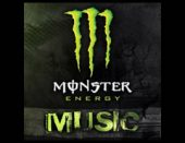 Monster Energy Music