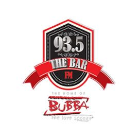93.5 FM – The Bar