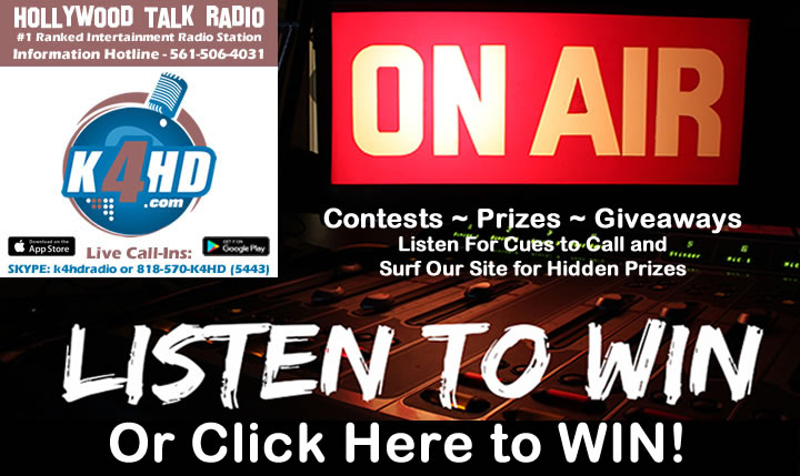 Radio station on air giveaways