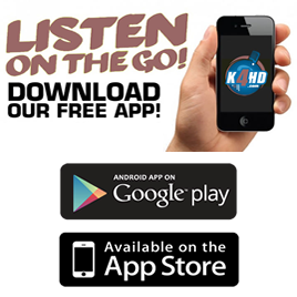 Download K4HD Radio in the App Store