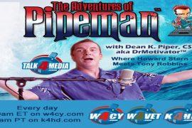 Pipeman Radio