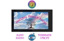 Natural Health Radio