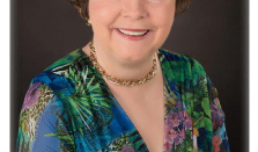 Roberta Grimes
