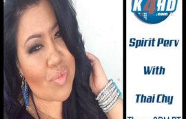 Spirit Perv Radio