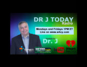 Dr J Today – Live
