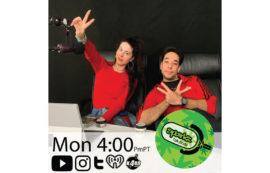 Sparkz Talk Radio